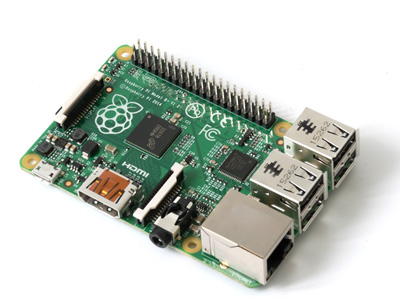 Raspberry Pi-Why is the Small and Powerful Great Choice