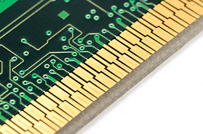 PCB Gold Fingers, What you should know